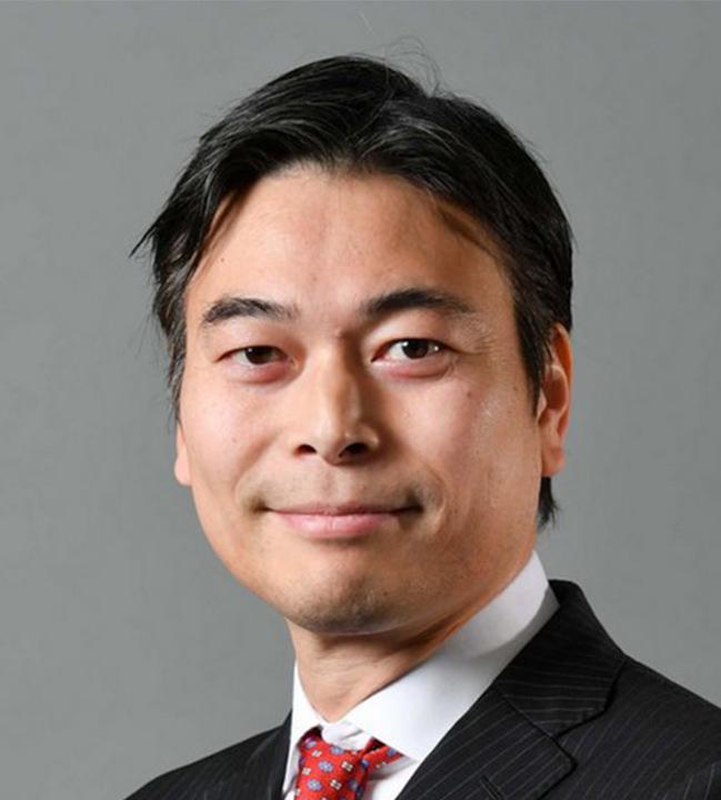 田中 謙司 特任准教授